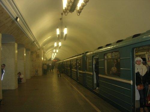 Rusyanın hangi şehirlerinde metro var