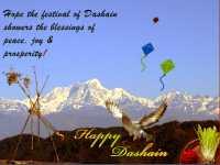 Etkinlik Haberleri ::::: Dashain Festivali (Bada Dashain) 2014 Eylül